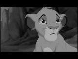 Триллер Король лев. Два принца